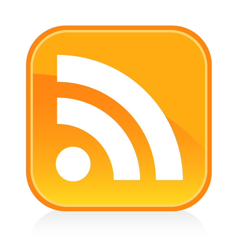 RSS-Feeds Logosymbol